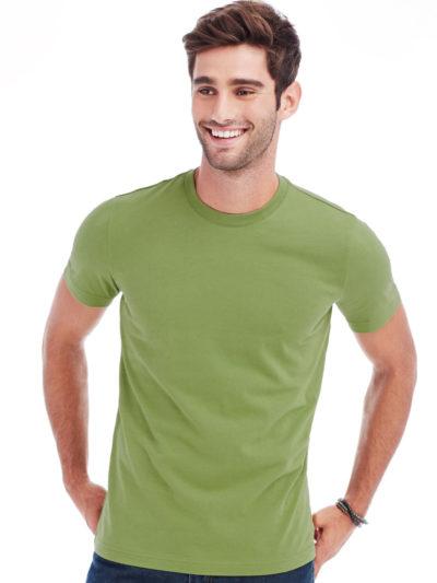 Stars James Mens Crew Neck T-Shirt