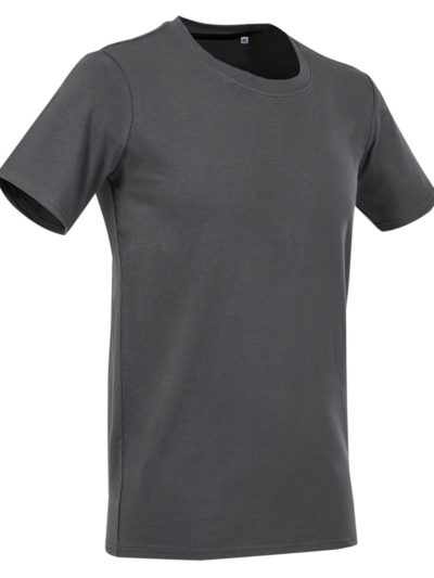 Stars Clive Mens Crew Neck T-Shirt