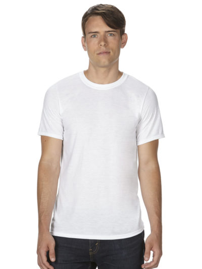 Gildan Sublimation Adult T-Shirt