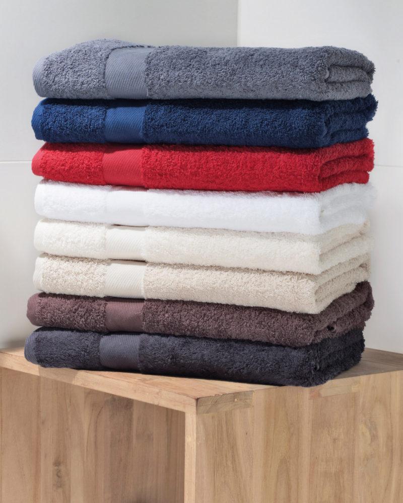 Heavyweight Towel