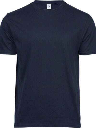 Tee Jays Power Tee Navy Blue