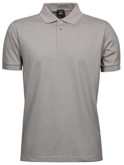 Tee Jays Mens Luxury Stretch Polo