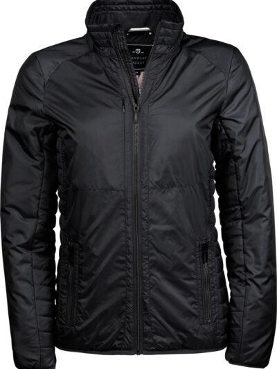 Tee Jays Ladies' Newport Jacket Black