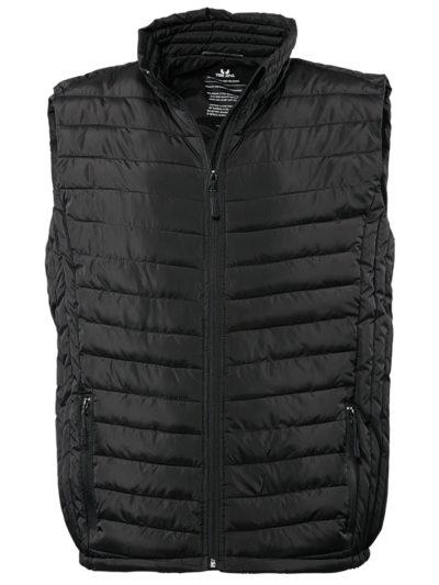 Tee Jays Mens Zepelin Vest