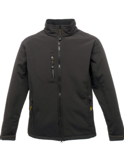 Regatta Hardwear Groundfort Softshell