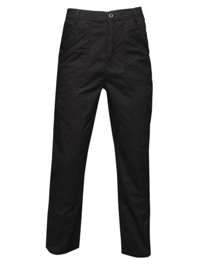 Regatta Original Action Trouser (R) Black