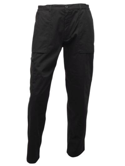 Regatta New Action Trouser (Short) Black
