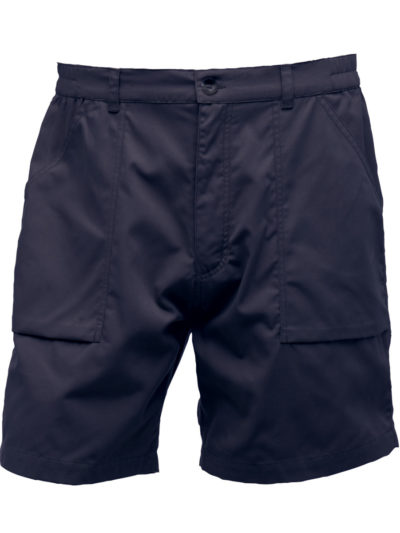 Regatta Action Shorts Navy Blue