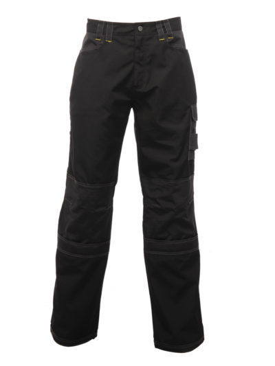 Regatta Hardwear Men Holster Trousers(L)