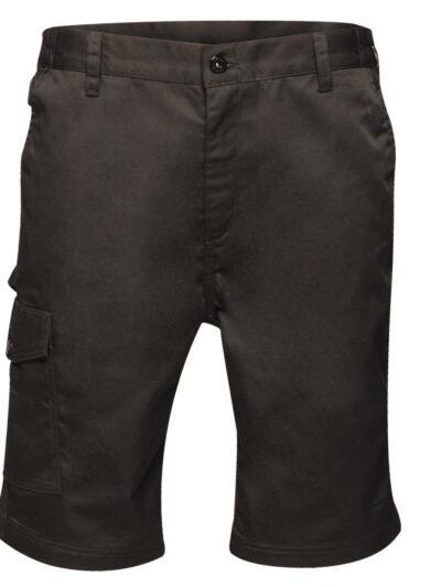 Regatta Pro Cargo Shorts Black