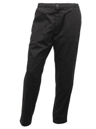 Regatta Pro Cargo Trouser (R) Black