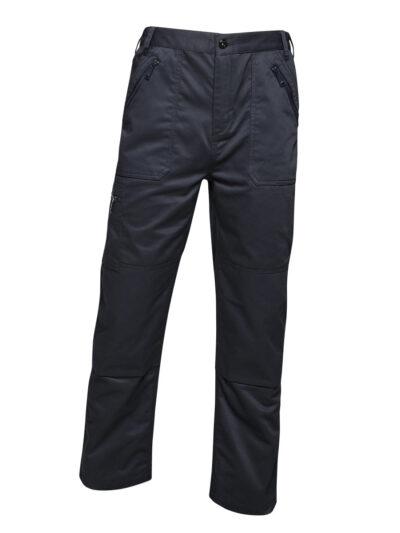 Regatta Pro Action Trousers (R) Navy Blue