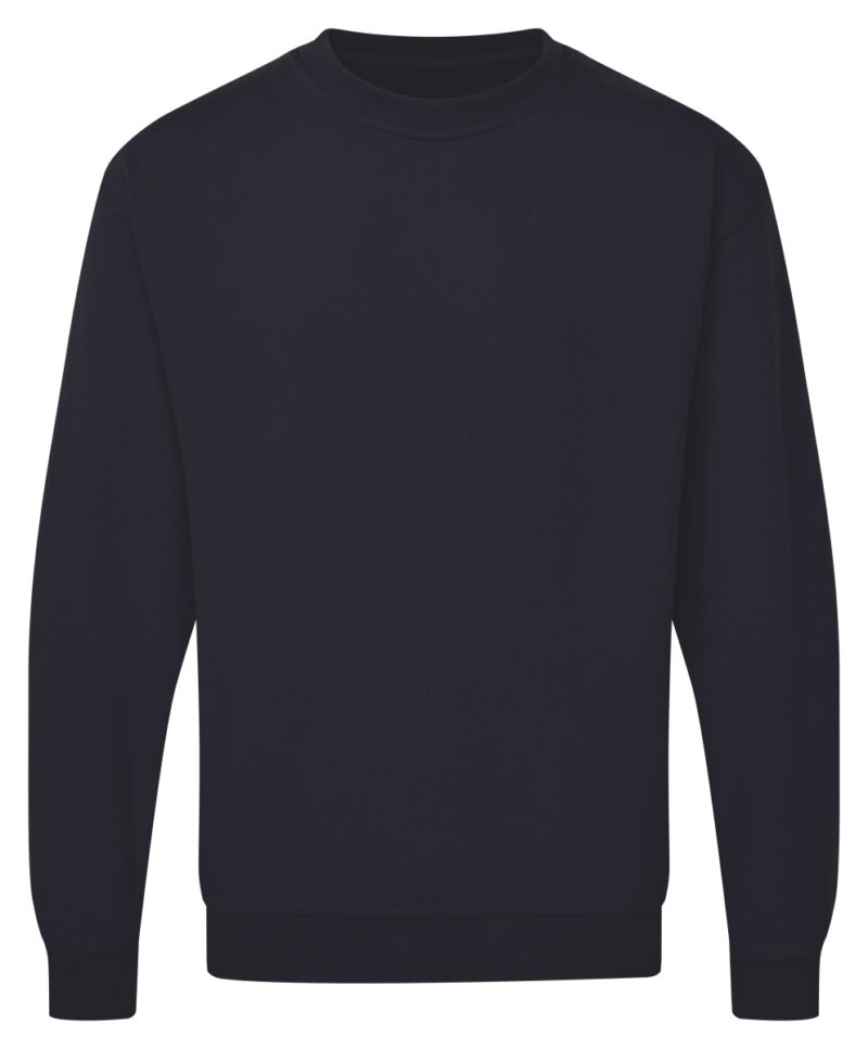 Ultimate Clothing Company 50/50 Regular Set-In Sweatshirt (UCC001)