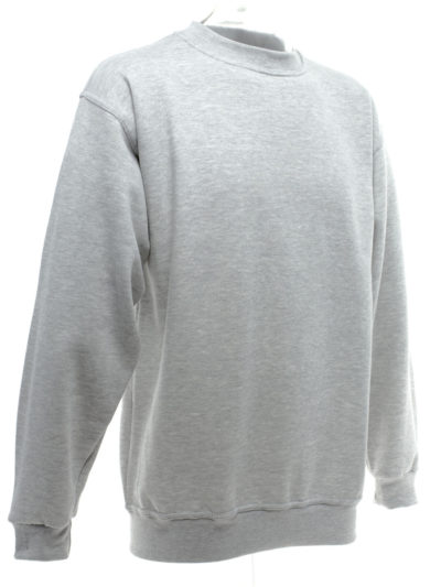 50/50 Set-In Sweatshirt