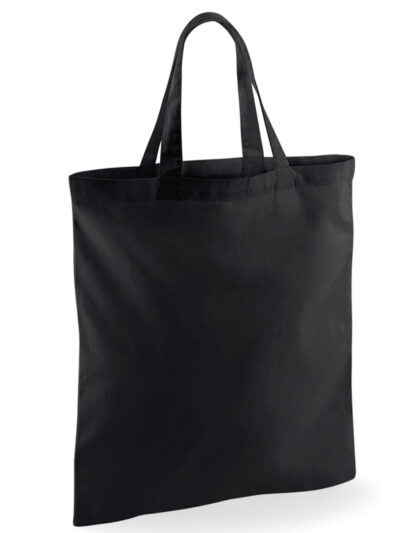 Westford Mill Bag for Life Short Handles Black