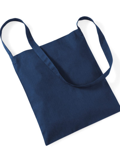 W/Mill Promo Sling Tote