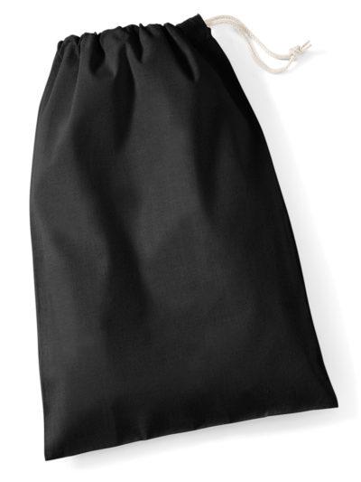 W/Mill Cotton Stuff Bag