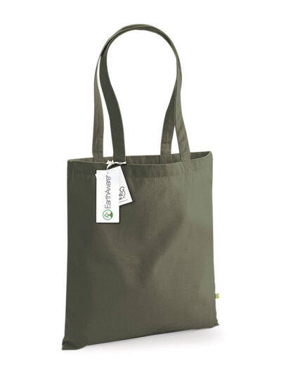 Westford Mill EarthAware® Organic Bag for Life Olive