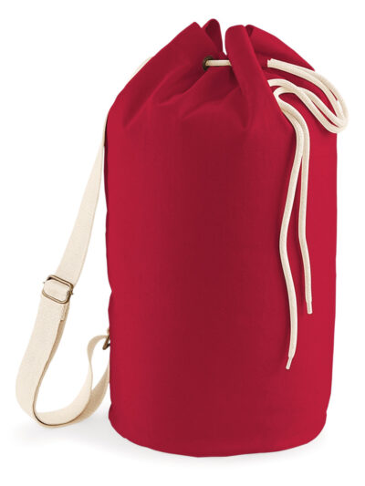 Westford Mill EarthAware® Organic Sea Bag Classic Red