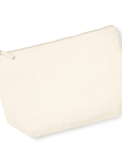 Westford Mill EarthAware® Organic Accessory Bag Natural