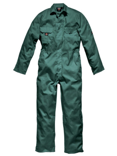 Redhawk Economy Stud Front Coverall Regular