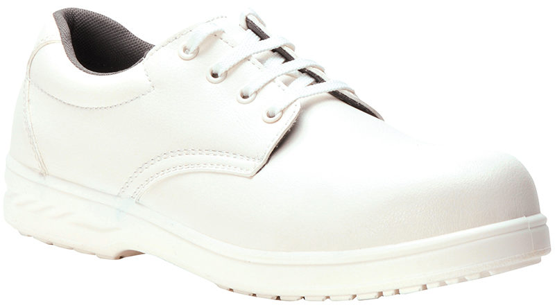Steeliteª laced safety shoe S2 (FW80)