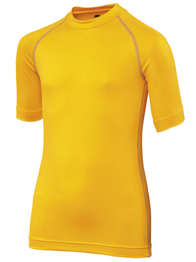 Rhino base layer short sleeve - juniors
