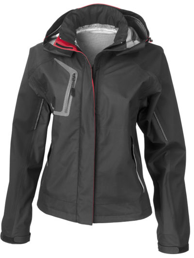 Women's nero jacket