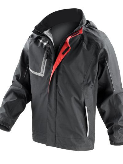 Nero jacket