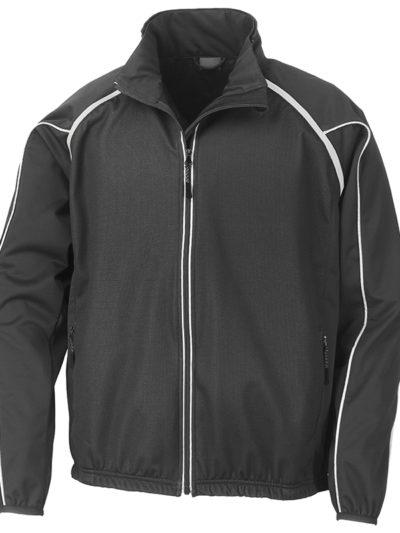 Spiro race system jacket