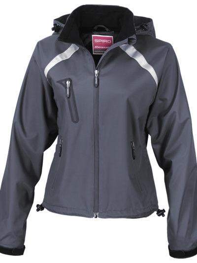 Women's Spiro airstream jacket