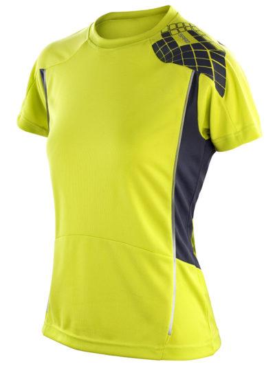 Women's Spiro training shirt