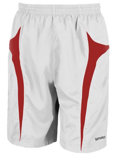 Spiro Micro-lite team shorts