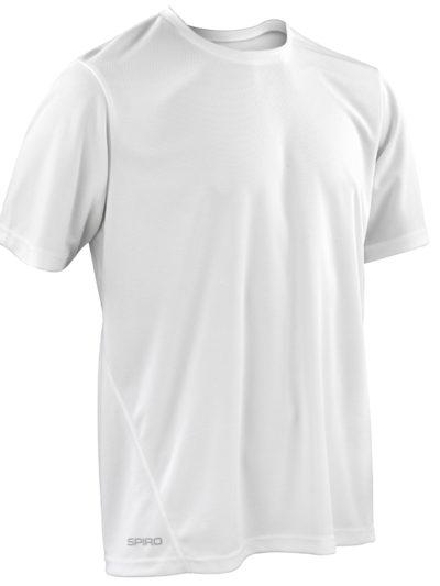 Spiro quick dry short sleeve t-shirt