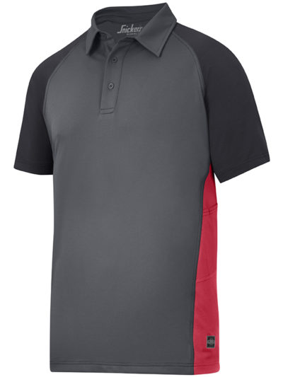 AVS advanced polo shirt (2714)