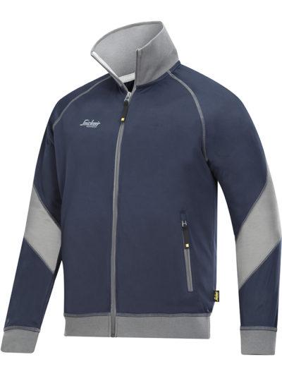 Logo jacket (2819)