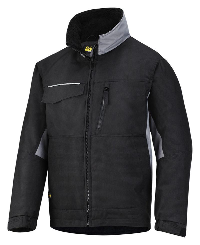 Craftsman's winter jacket (1128)