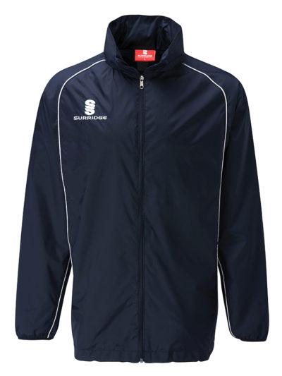 Alpha training jacket - junior