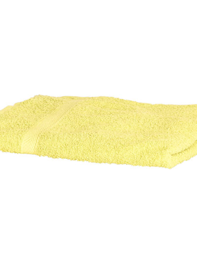 Luxury range - hand towel