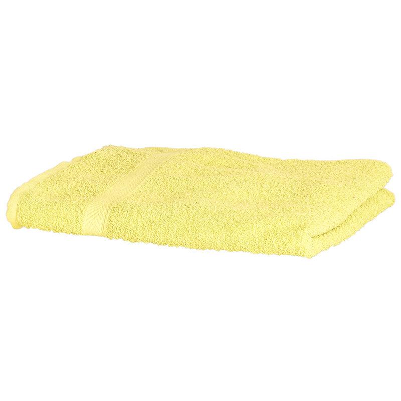 Luxury range - hand towel